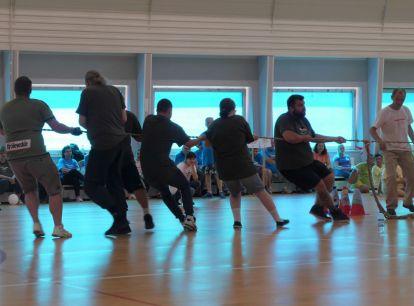 IX Ochocki Dzień Sportu Osób z Niepełnosprawnościami